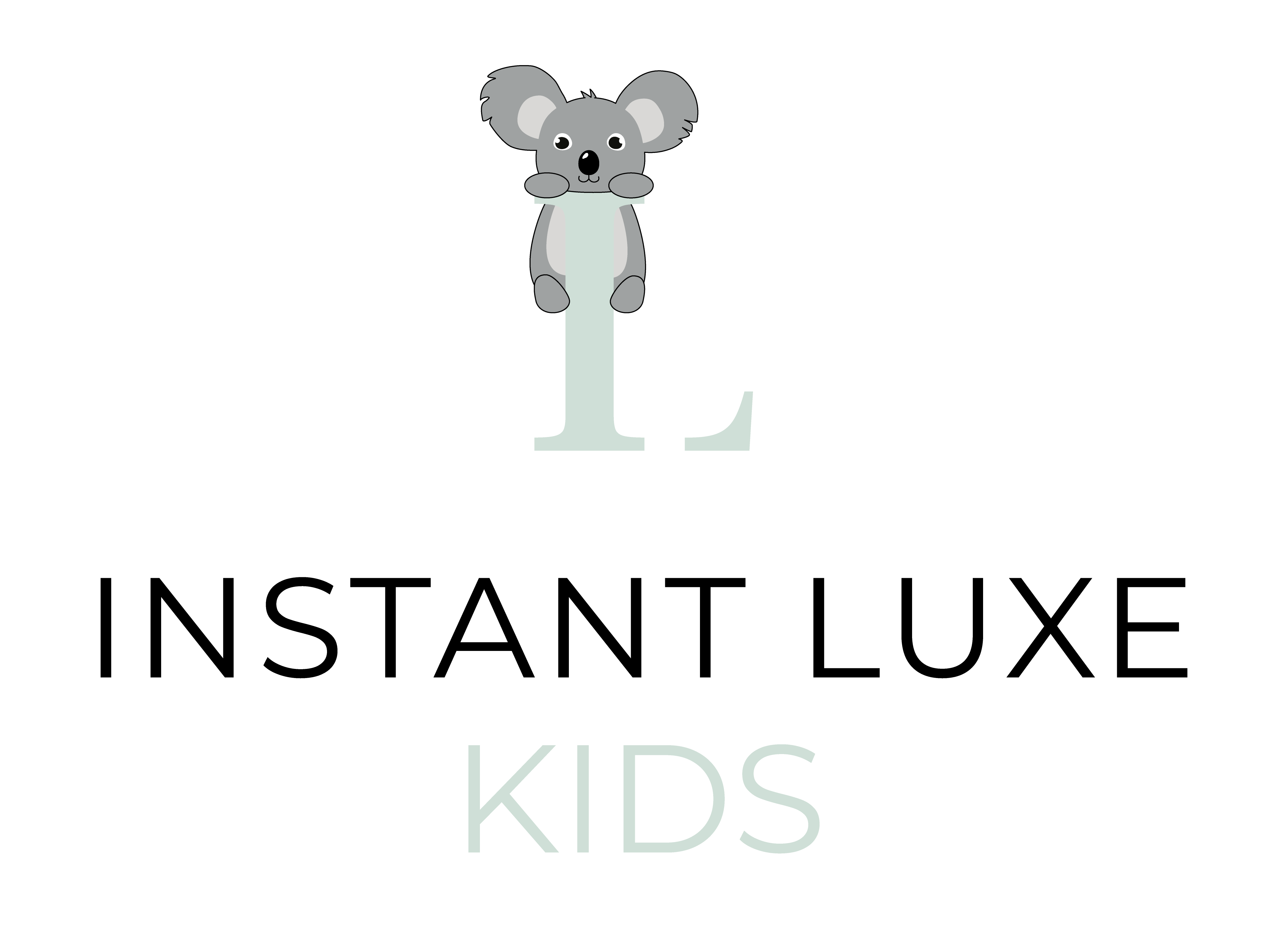 Instant Luxe Kids Logo